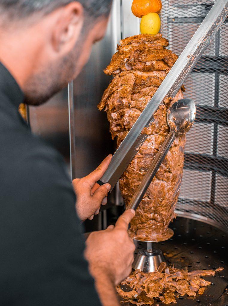 Gallery – Simsim – Outstanding Shawarma