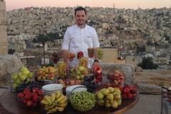 Chef-Ibrahim-AlSharief-From-Jordan