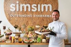 Middle-Eastern-Arabic-Chef-Ibrahim-AlSharief-in-San-Diego-California