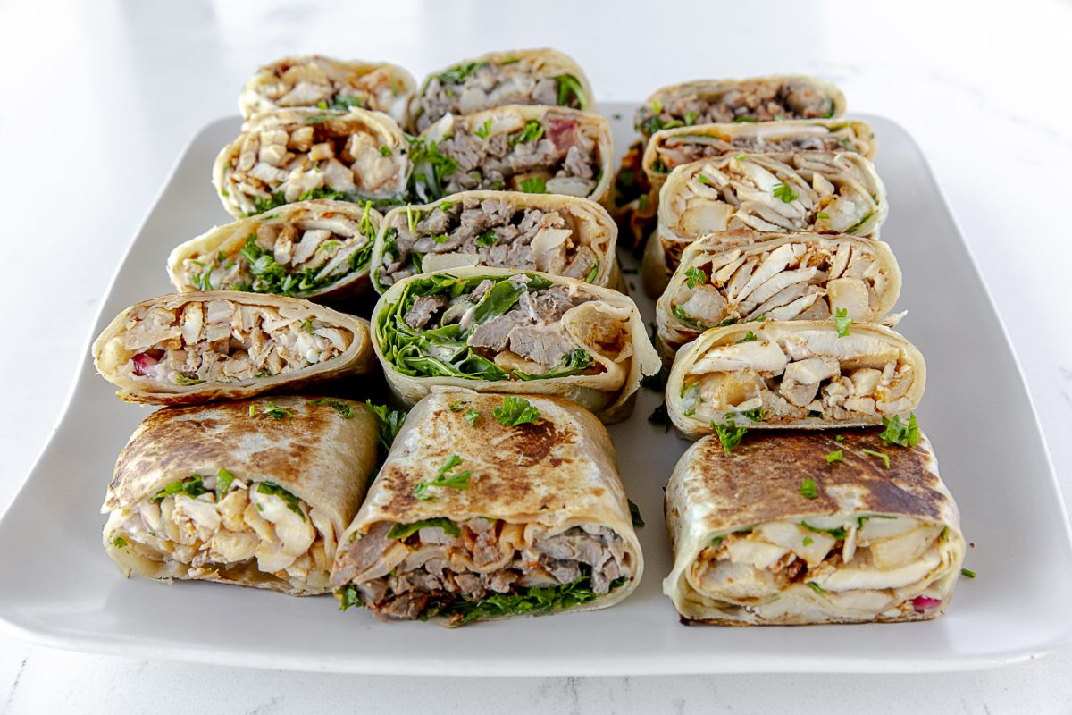 Shawarma, Gyro, Doner in San Diego California