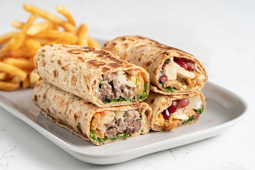 What is Shawarma